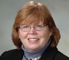 Rita Zientek, Ph.D., Associate Dean