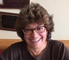 Catherine Mazzotta headshot
